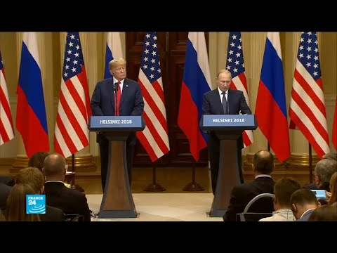 بوتين: نعمل مع إخوتنا الأمريكيين للوصول إلى توافق في الآراء  - نشر قبل 2 ساعة