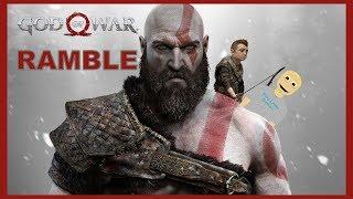 God of War Ramble (PS4 Gameplay)