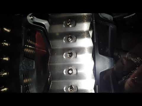 Кулер Corsair ML140 Pro (CO-9050045-WW)
