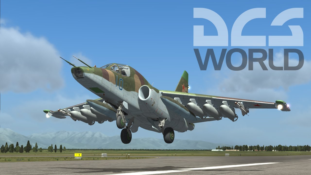 Dcs world overview youtube gumiabroncs