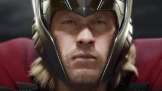 God Of Thunder Бог Грома трейлер
