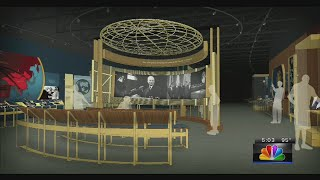 Newly-renovated Eisenhower museum opening D-Day 2019