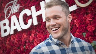 'The Bachelor' On Virginity Publicity