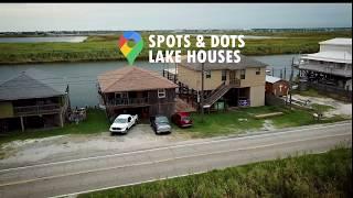 Spots and Dots Lake House - Slidell Louisiana