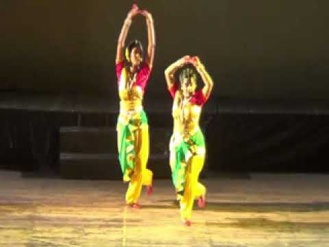 eki-labonye-purno-pran----udayshankar-dance-festival-video