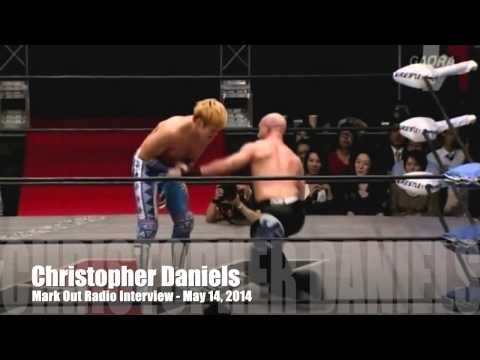 Christopher Daniels Interview - May 14, 2014