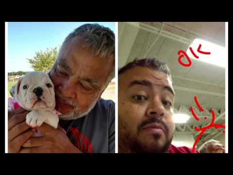 The Life of Mario Rendon - A great example to us all.