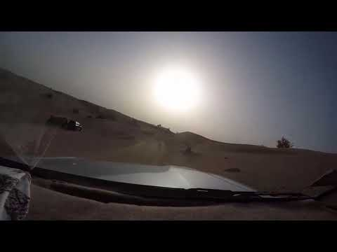 Best Evening Desert Safari with Pickup/ Drop off & BBQ Dinner