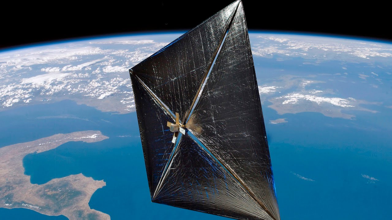 Solar Sailing to the Outer Solar System and Interstellar Travel