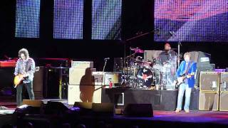 "Tom Petty & The Heartbreakers - ""First Flash Of Freedom"" HD(Live-Gorge-2010)"