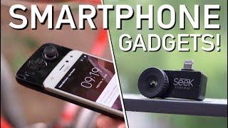 Die besten Smartphone-Gadgets! | OwnGalaxy