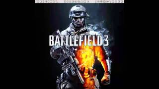 (1) BF3 Soundtrack - Battlefield 3 Main Theme [HD]