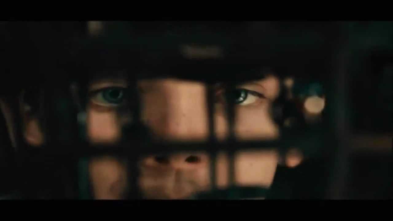 A invenção de Hugo Cabret   Trailer   Dublado