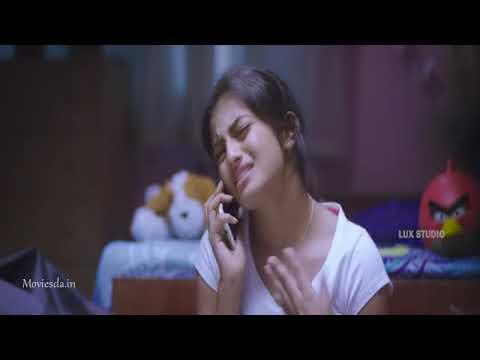 Anandhi hangover dialogue in PANDIGAI mobie