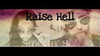 Raise Hell (Cover) | Smokin' Sol Rock & Blues Duo