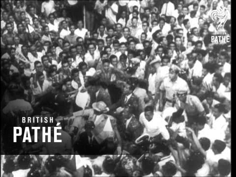 Macarthur's Return To The Philippines (1961)