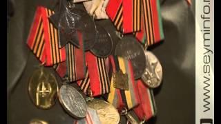 Ветерану Федору Воротынцеву война снится до сих пор