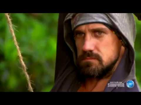 Australian Survivor 2017 Sneak Peek (contains some Season 1 spoilers)