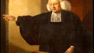 George Whitefield Sermon - Blind Bartimaeus