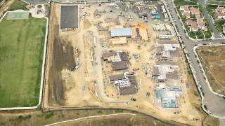 Echo Pacific Construction - San Diego Construction: Willow Grove Elementary