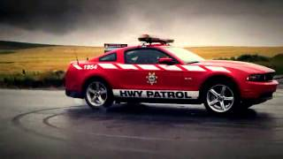 Paul Brandt - The Highway Patrol