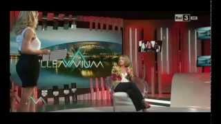 Mia Ceran Millennium 5 Agosto 2014