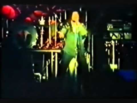 Bob Marley live Milano S. Siro 27-6-80 No Woman No Cry