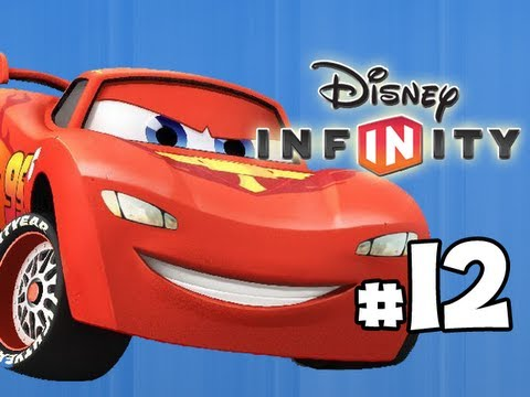 Disney Infinity Walkthrough & Playsets - YouTube