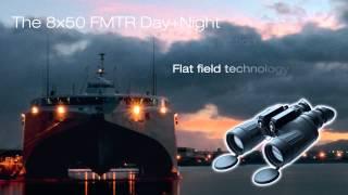 Fujinon Fujifilm - Jumelles marines