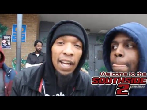 Welcome to the South Side DVD 2 (preview)