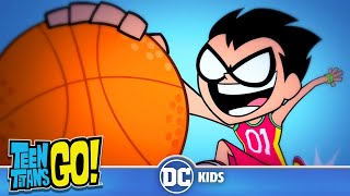 teen titans go videos