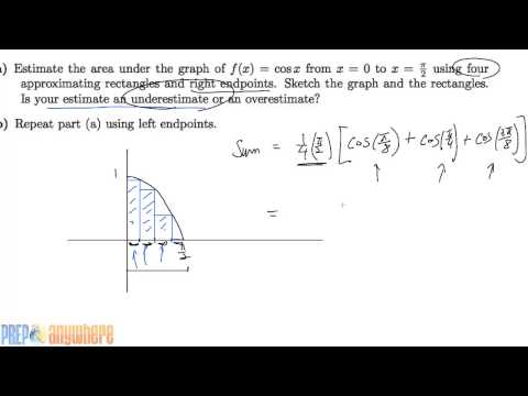 Q3, Section 5.1, Single Variable Calculus, 7th Edition, Stewart
