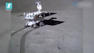 Robototekniko en kosmo