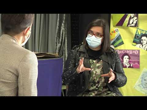 La Entrevista de Hoy Lorena Quintás 30 03 21