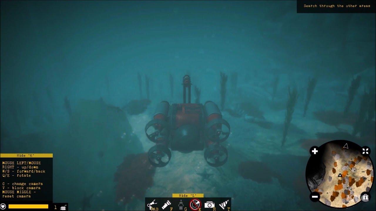 28 Best Submarine games for PC Windows