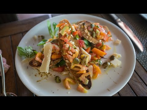 What Do You Eat In The Seychelles?