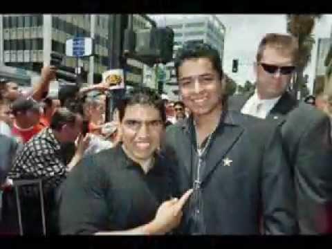 Danny Muñoz - Nuevas Voces De America