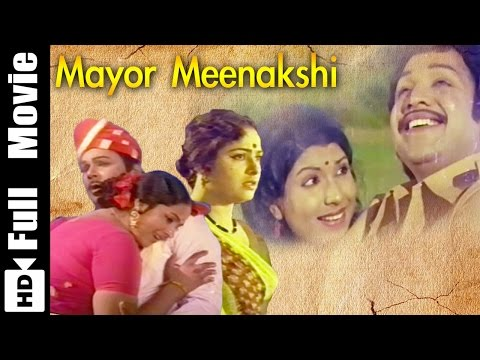 Mayor Meenakshi Tamil Full Movie : Jai...