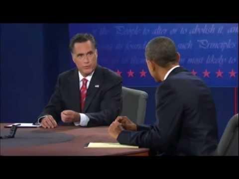 Mitt Romney: Russia is a geopolitical foe