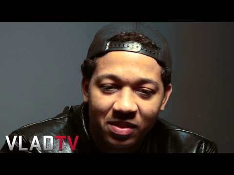 Lil Bibby Reflects on Eight Of His Boys Getting Shot