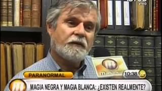Magia negra y magia blanca: ¿Existe realmente?