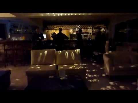 Hideaway Club Hotel - Kyrenia Cyprus - Staff Party (Part 4)
