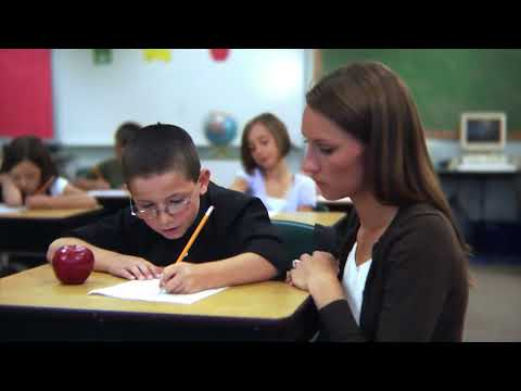 Education Assistant (Special Education Assistant) Program