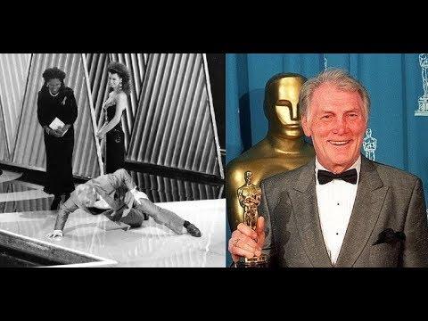 O Polêmico Oscar De Jack Palance - Histórias Do Oscar #10