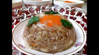 Вкусный ХОЛОДЕЦ по Рецепту Моей Свекрови ☆ Готовим с Милой - Mila Cooking Club☆