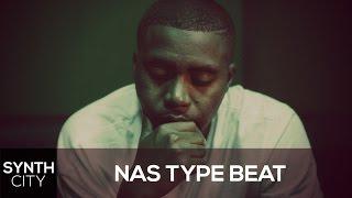 nas type beat   ny 90 s rap x hip hop instrumental