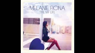 Melanie Fiona feat J. Cole - This Time (LYRICS) [NEW 2012]