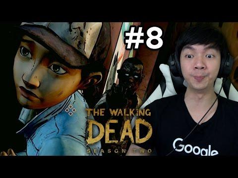 Persiapan Kabur - The Walking Dead: Season 2 #8