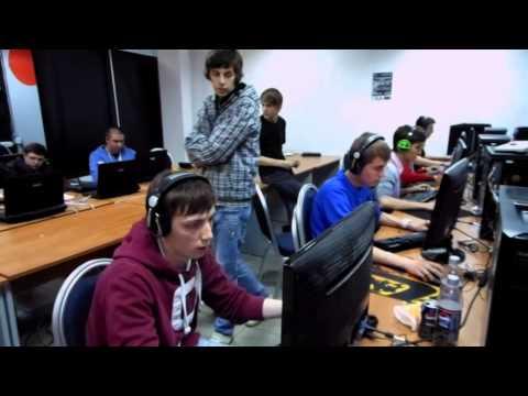 Plekhanov CUP 2013: ELTZ vs. SwedishHouseMafia