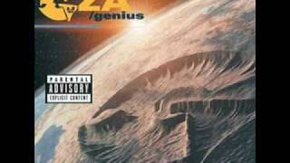 GZA - Hip Hop Fury